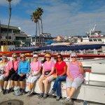 Balboa Group Walk 10-9-18