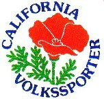 California Volkssport Association logo
