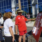 Loma Linda University Medical Center Community Health Fair and Walk