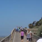 San Clemente Volkswalking Trip
