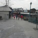 Volkswalking in Redondo Beach