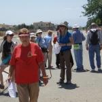 Volkwalking at Murrieta Creek Regional Trail