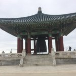 korean friendship bell san pedro