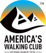 americas walking club logo